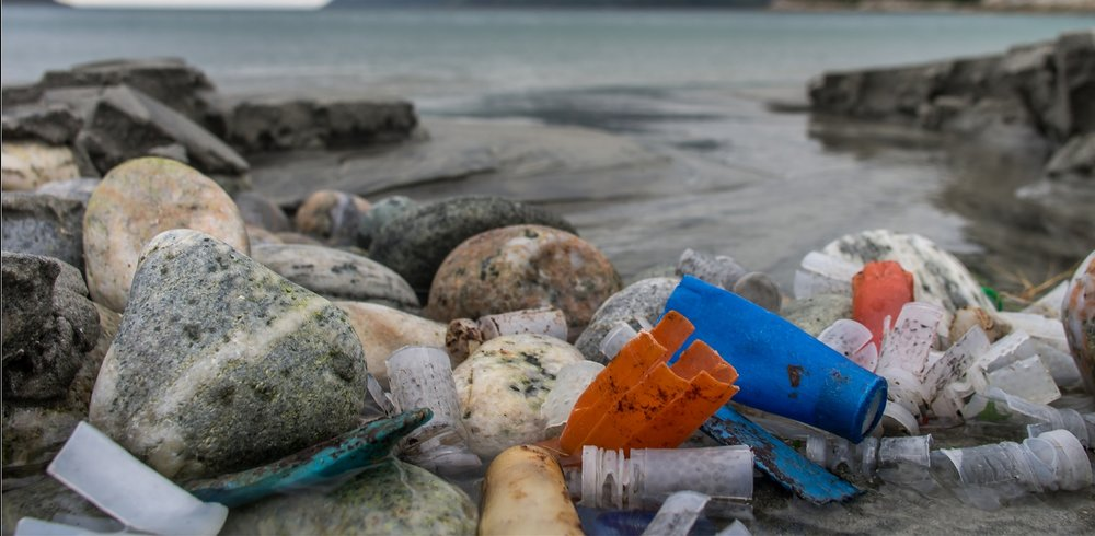Marine debris being combated through seaside initiatives