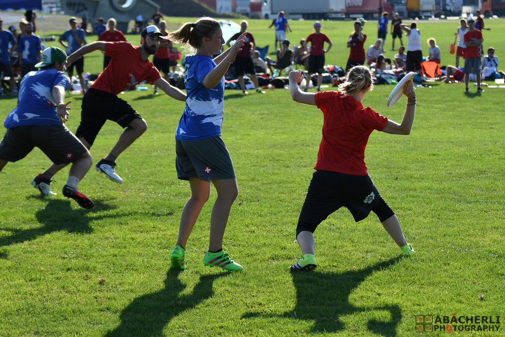 Co-ed Recreational Ultimate Frisbee League: Magnolia,Gloucester       Open to all boys and girls in ages 9-19.Ultimate Frisbee is an exciting, non-contact sport, played by thousands the world over and has become a popular high school spring club sport. It mixes the best features of sports such as soccer, basketball, and American football into an elegantly simple yet fascinating and demanding game. Summer 2018 program runs June 27th- August 22nd.     Beginner/Intermediate Ages 9-14:       Cost: $99/season      When: Wednesdays June 27th – August 22rd 2018 (NO July 4th)      Time: 5:00pm-6:30pm      Location: Magnolia Woods Field, 474 Western Ave,Gloucester, MA     Intermediate/Advanced Ages 14-19:       Cost: $99/season      When:Wednesdays June 27th – August 22rd 2018 (NO July 4th)      Time: 6:30pm-8:00pm      Location: Magnolia Woods Field, 474 Western Ave,Gloucester, MA