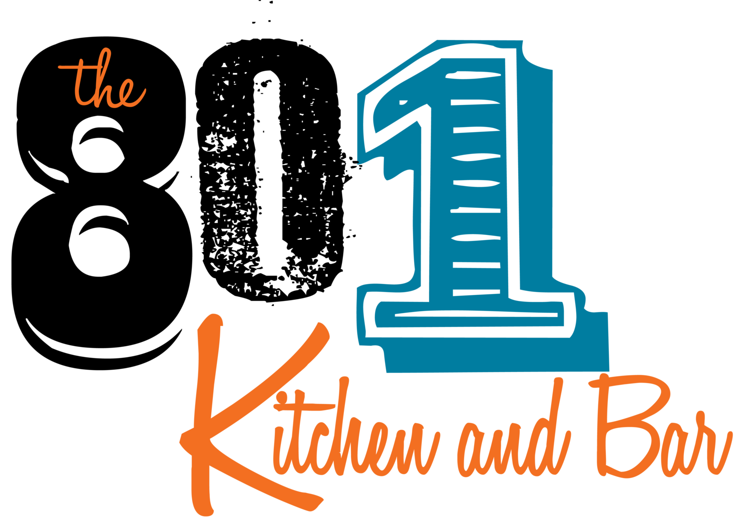 The 801 Kitchen & Bar
