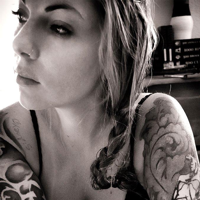 Shannon Leah Halvorsen