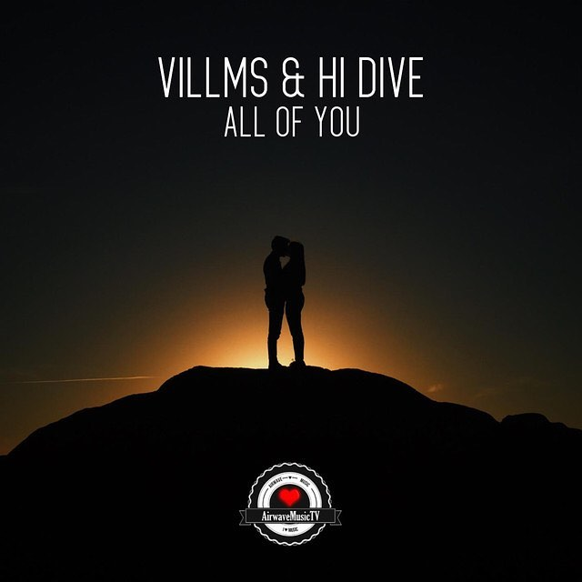 New Music Monday!! Super excited to release a new single today via @airwavemusic.tv. Check it out from the link in my bio and lemme know in the comments what you think! #villmsmusic