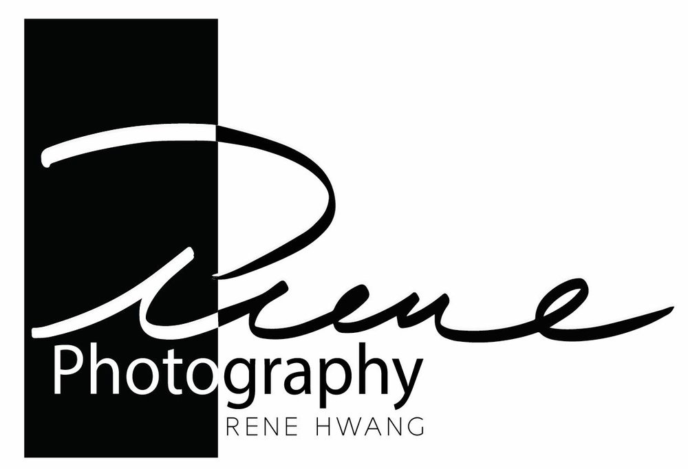 Rene Hwang Photography Logo