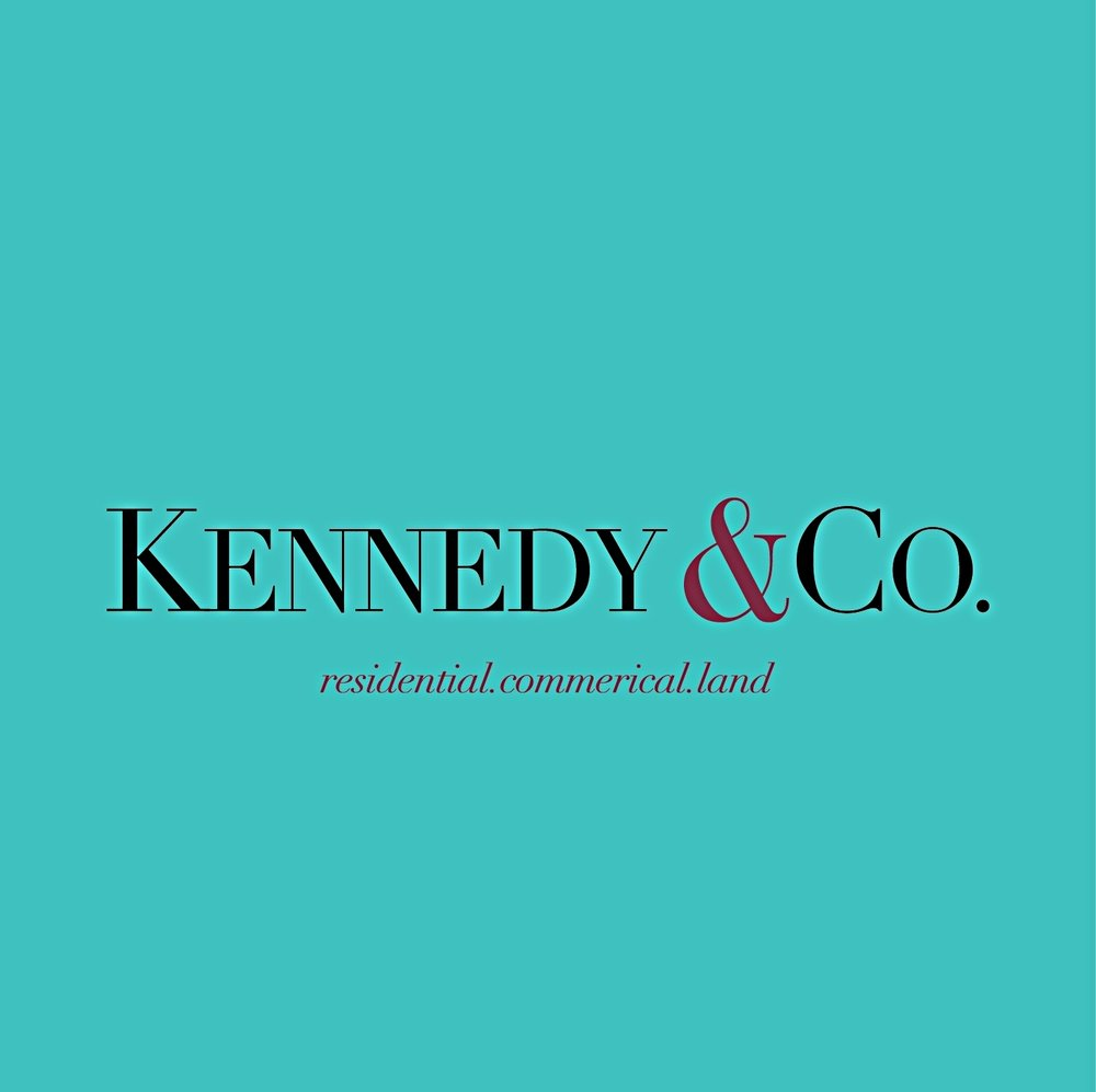 Kennedy & Co. Logo (main Logo)