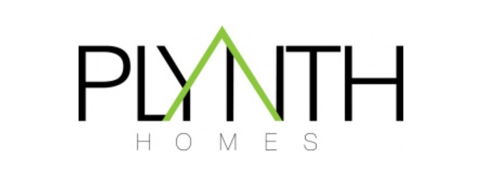 Plynth Homes Logo