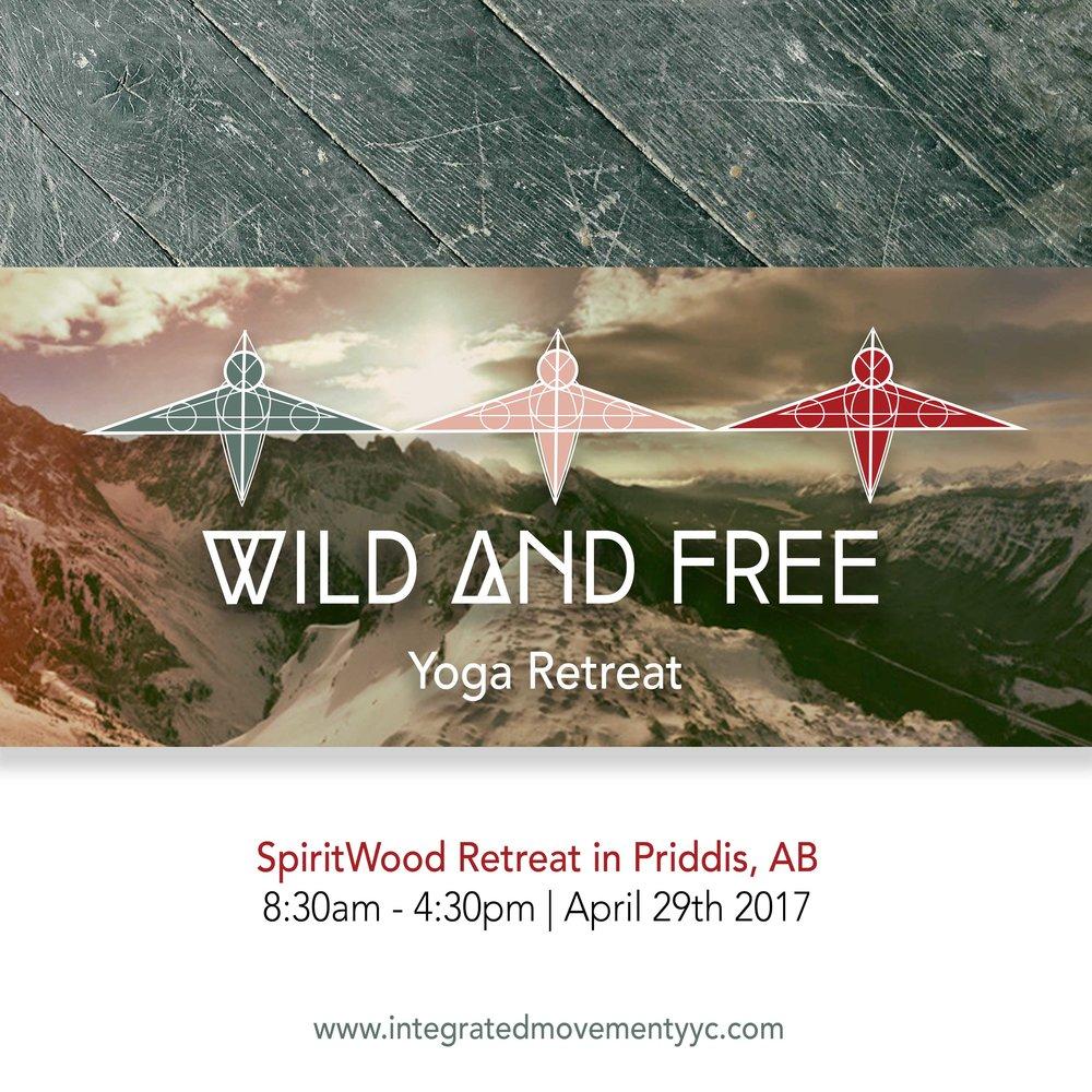 free bird retreats