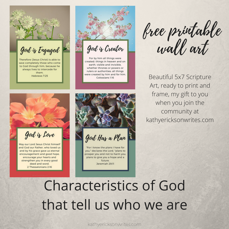Characteristics of God that tell us who we are.png