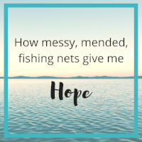 IG How messy mended fishing nets give me hope.png