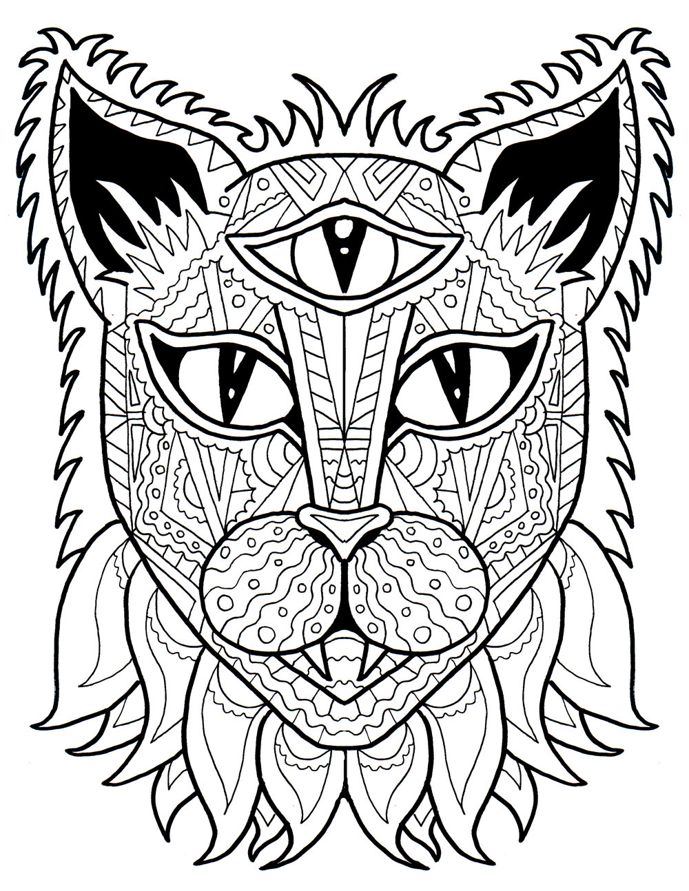cat-coloring-page3