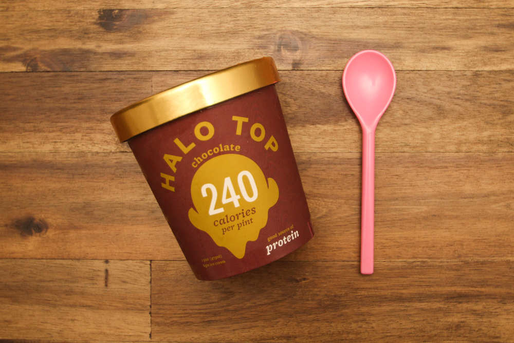 Halo Top Haul 1
