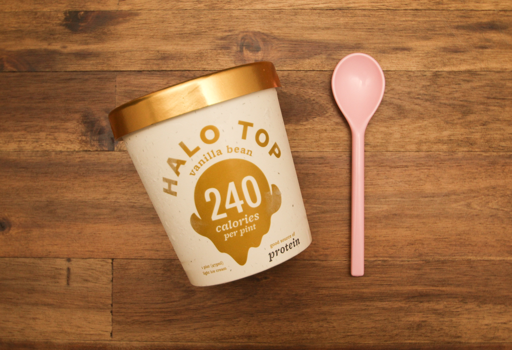 Halo Top Haul 1-2