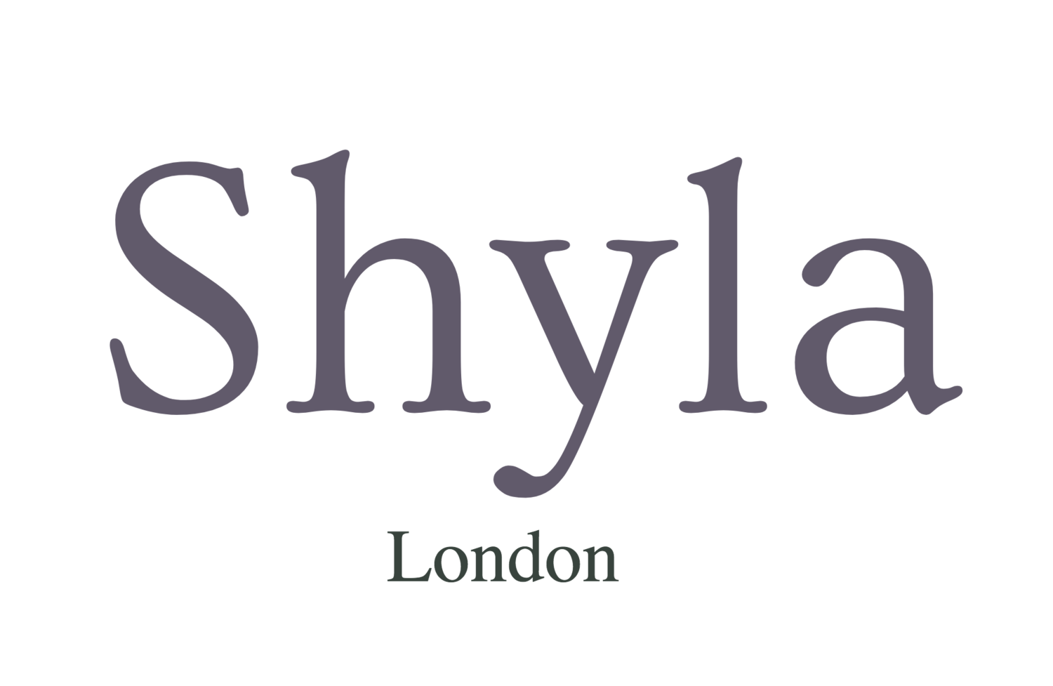 Shyla Jewellery