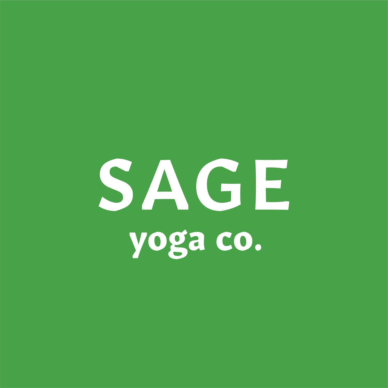 Sage Yoga Co