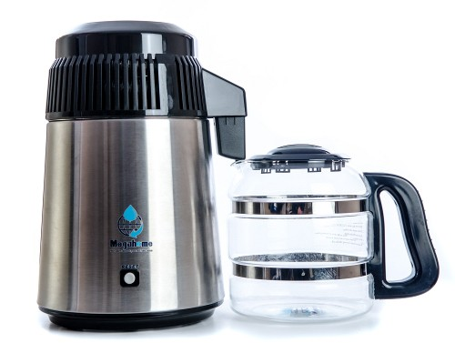 (USA)Water DistillerThe Worlds Purest Water - produce 4 liters of distilled water in less than 4 hours$239.00