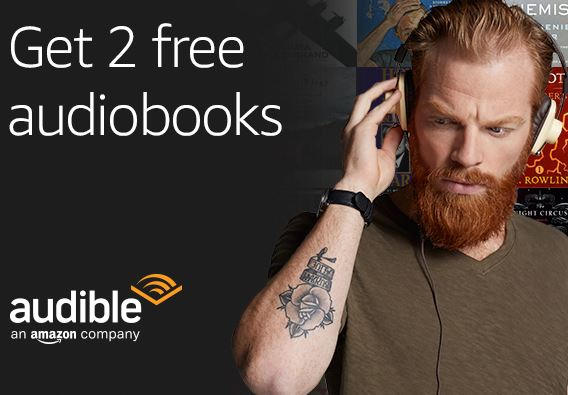 choose any audiobook of your chioce - Choose from over 100,000 titles of your choiceaudio books are more convenient then reading in a fast paced world .