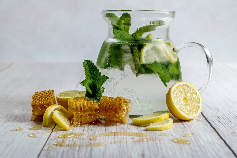 Daily Metabolism Boosting &Fat Blasting Drink -