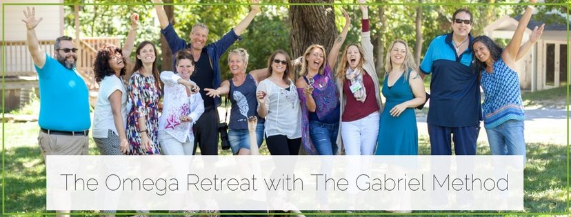 August 5-10, 2018 | Rhinebeck, New York. Click to Join