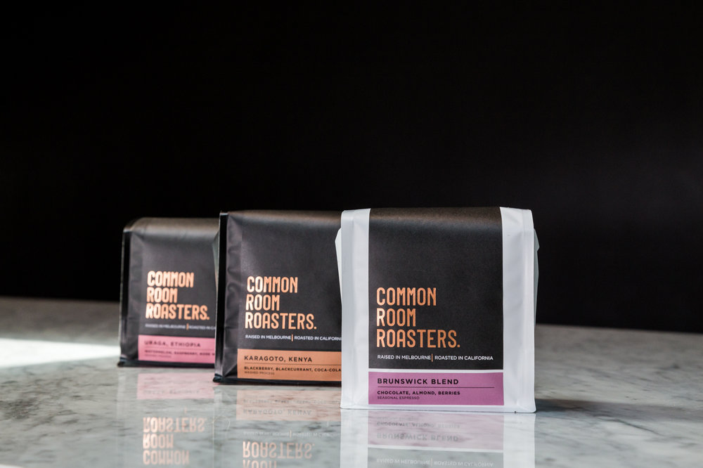 Coffee Subscriptions - Get Common Room Roaster's exclusive blends delivered to your doorstep each month — or give someone the gift of coffee.