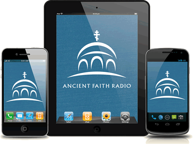 Ancient Faith Radio is an excellent source for those exploring Orthodoxy.  You will find podcasts of homilies from around the world, Orthodox talk shows and wonderful teachings.  The site also offers streaming radio featuring both music and talk.  Check out the store for Orthodox books and supplies!    GO TO SITE