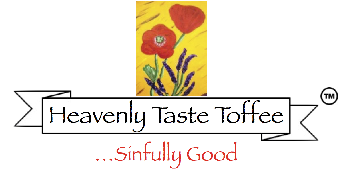 Heavenly Taste Toffee