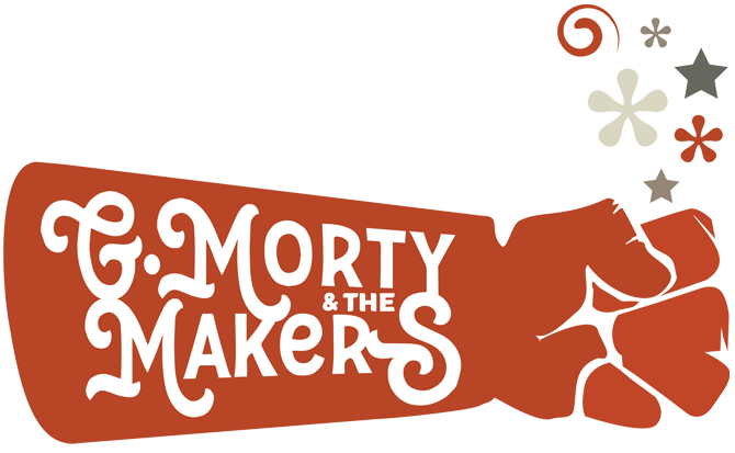 G. Morty & The Makers Advertising Wausau Wisconsin