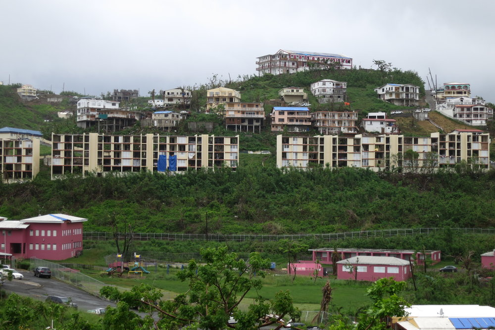 St Thomas Tutu district government housing landcape.JPG