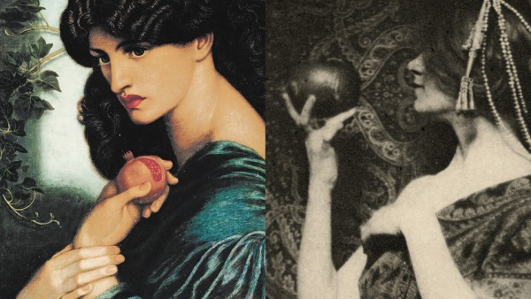 Painting with Light: Art and Photography from the Pre-Raphaelites to the Modern Age (Tate Britain, London)