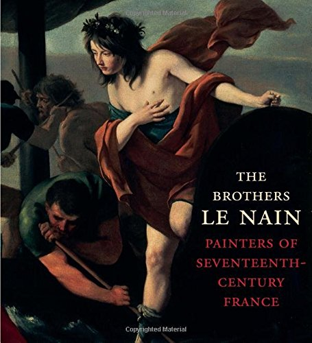 The Brothers Le Nain: Painters of Seventeenth-Century France (Legion of Honor, San Francisco)