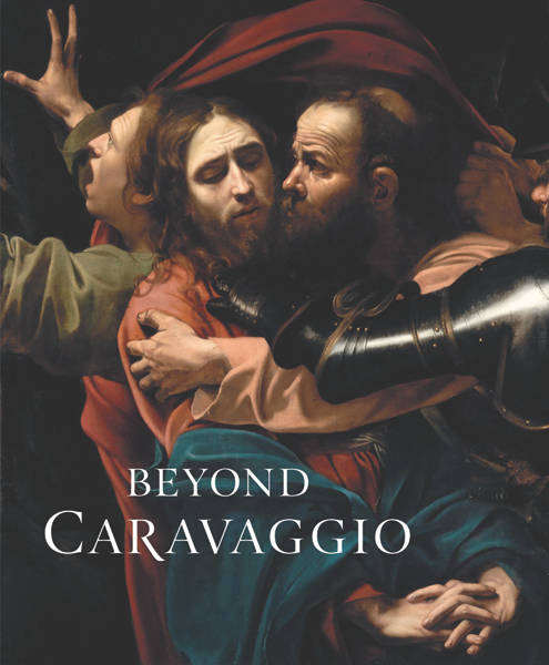Beyond Caravaggio (National Gallery, London)
