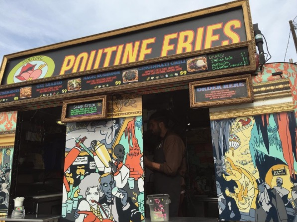 Poutine Your Mouth (Salt Lake City)