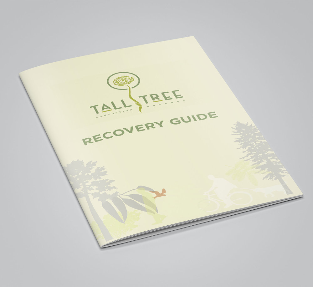 RECOVERY GUIDE - Booklet