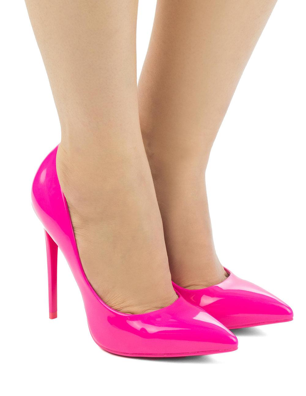Sasha-02 Pink