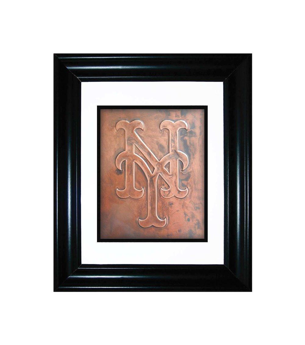 """""""NY"""" Mets"""