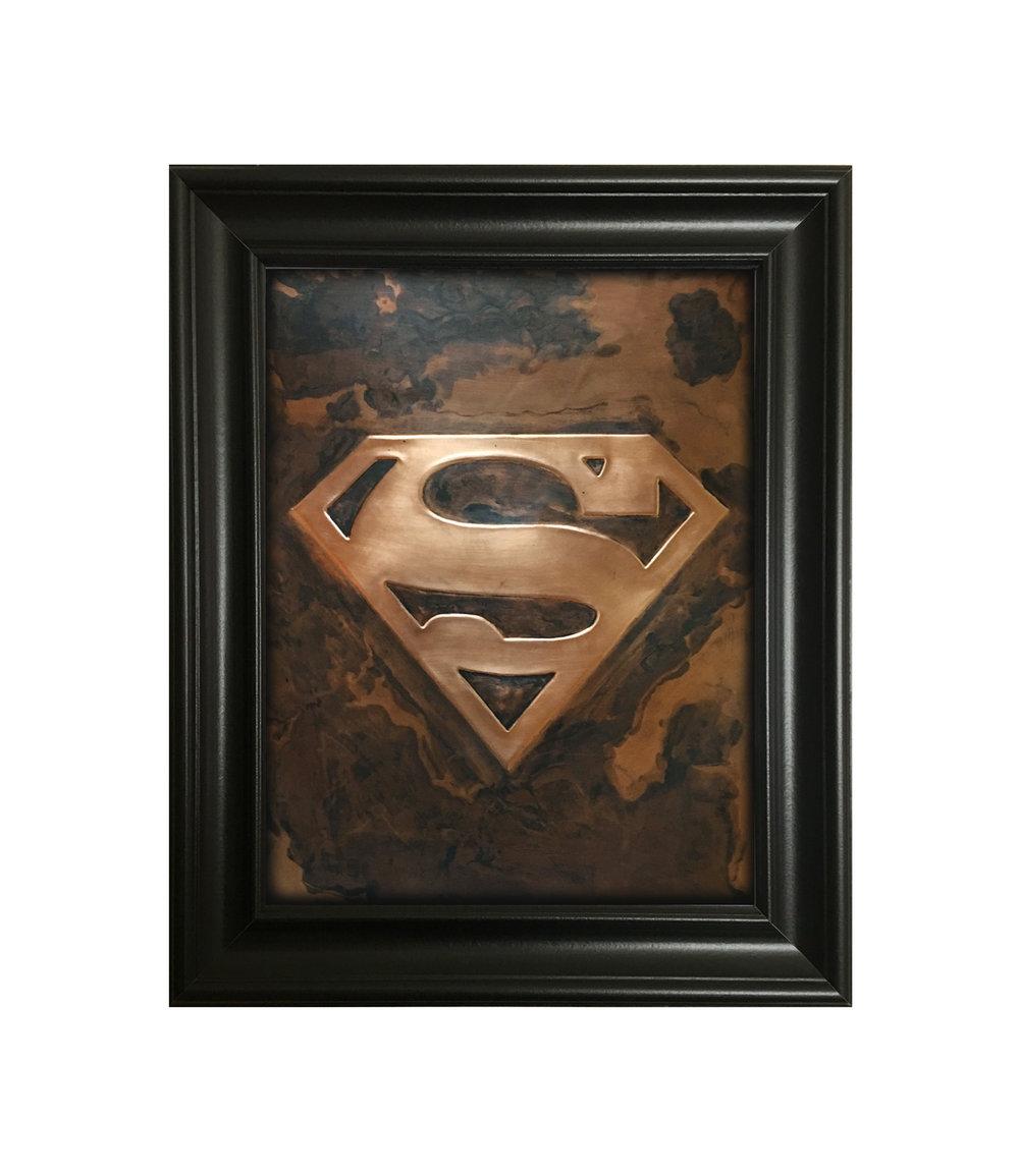 Superman symbol