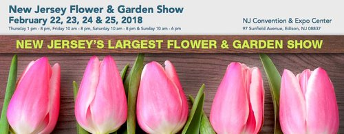 garden centers nj. Welcome To The 15th Annual New Jersey Flower \u0026amp; Garden Show At Centers Nj R