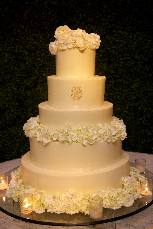 Chisholm + Horan Wedding - Jackson, MS — Ellen Thomas Event Design