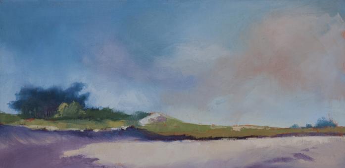Cranes Beach Dunes