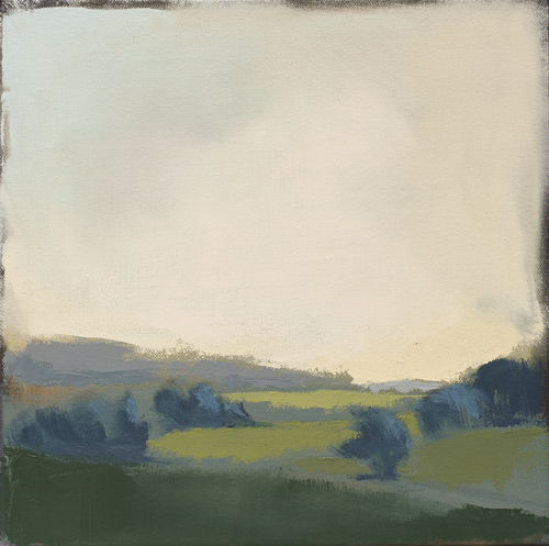 Shelburne Farms #6, SOLD