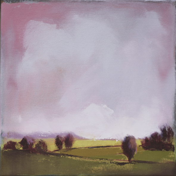 Shelburne Farms #8, SOLD