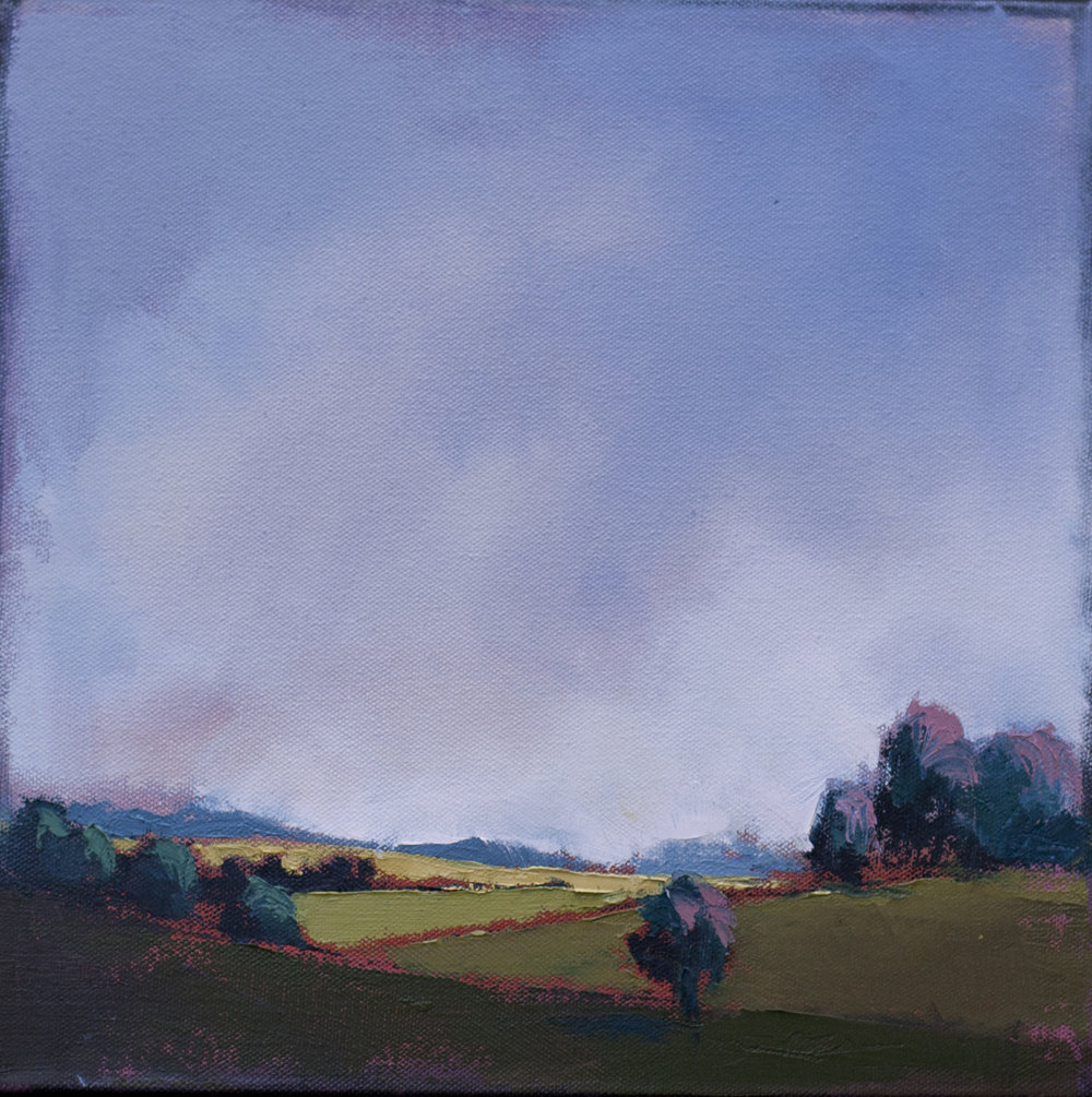 Shelburne Farms #11, SOLD