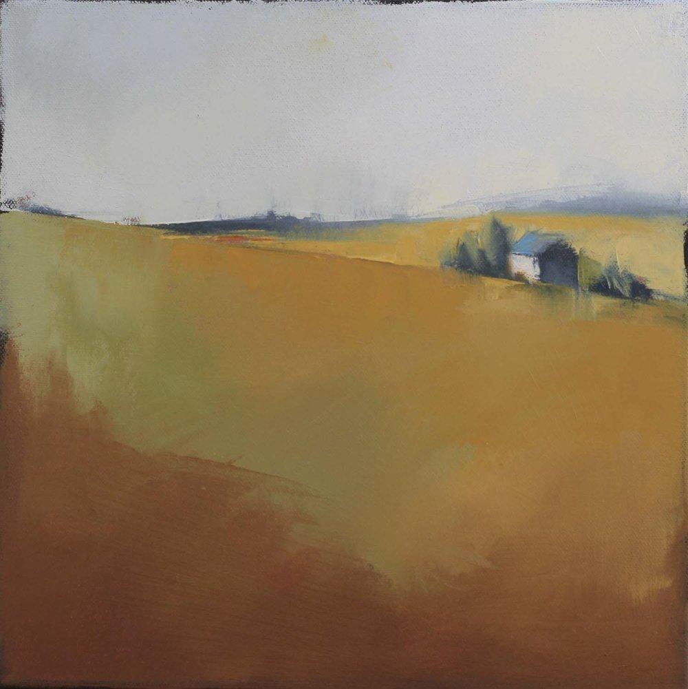 Golden Pasture #1