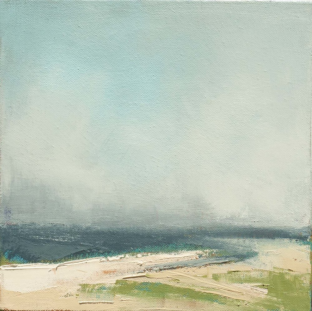 And The Fog Rolled In, SOLD