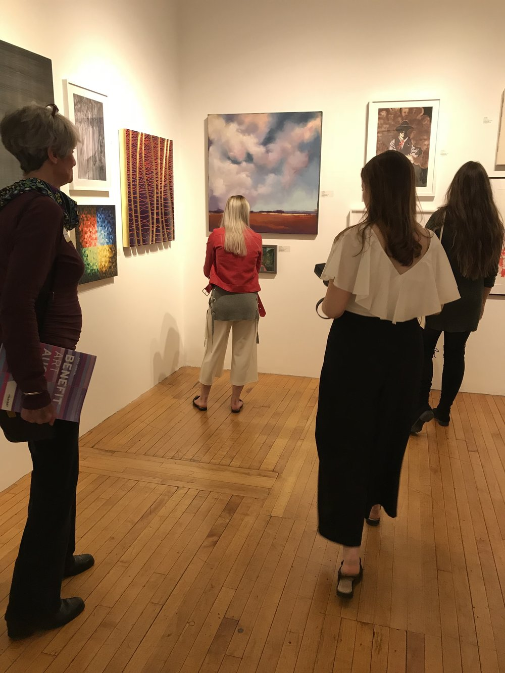 MassArt Auction 2017 | Massachusetts College of Art