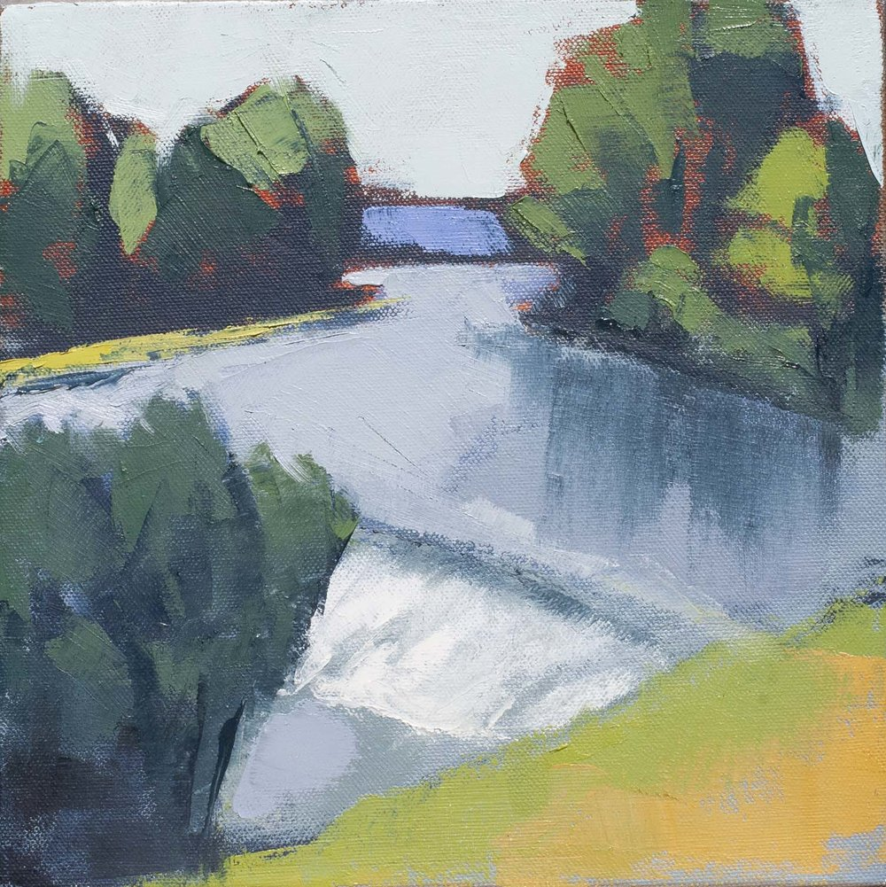 Natick Falls