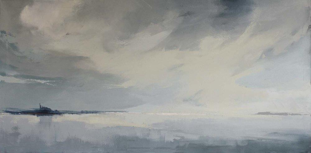 Gray Seas