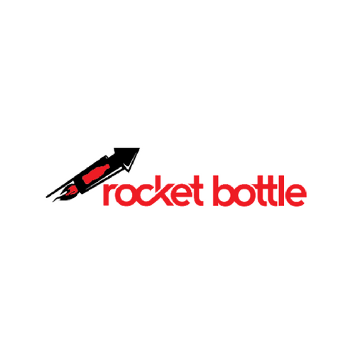 Rocket Bottle