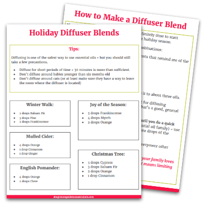 holiday essential oil diffuser recipes.png