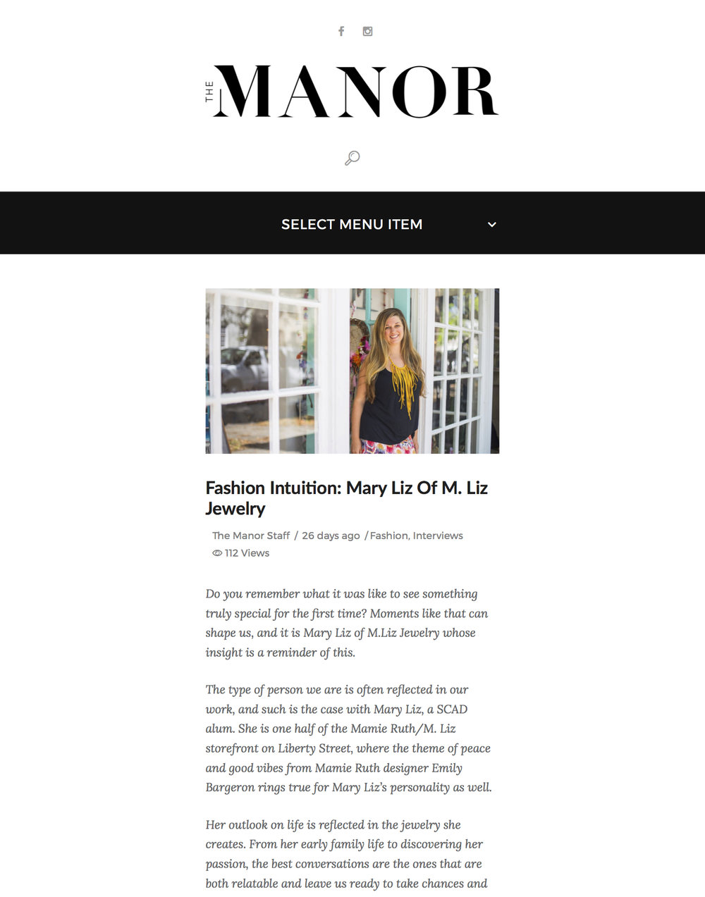 Fashion Intuition_ Mary Liz Of M. Liz Jewelry – The Manor.jpg
