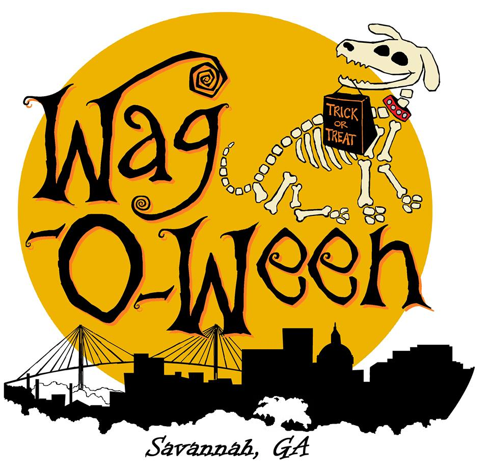 Join us - Saturday October 21, 2017 from Noon-5:00PM for the 10th annual WAG-O-WEEN! This annual Trick-or Treat fundraising event is in it's 11th year promises to be fun for the whole family especially the furry members!