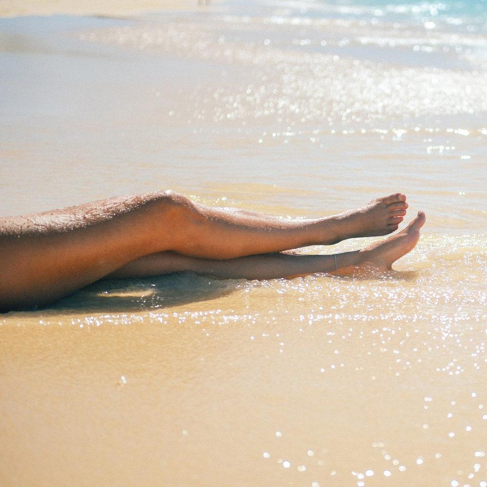 Bikini Waxing Hilo