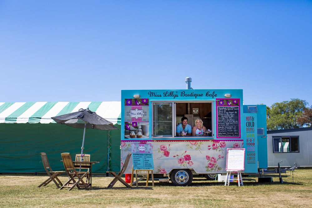 Miss Lilly Food Truck